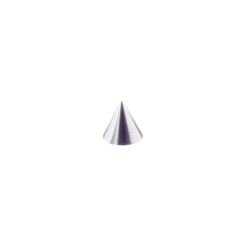 Cone 1.6x4mm Steel